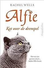 Kat over de drempel (Alfie)
