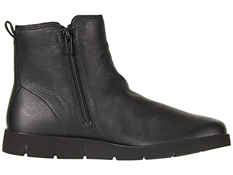 Bella Zip ECCO Boot Cow Cow Black Leather LeatherMoon LeatherCongnac Cow g6wqnwdxr5