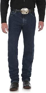 Men's George Strait Cowboy Cut Regular Fit Jean