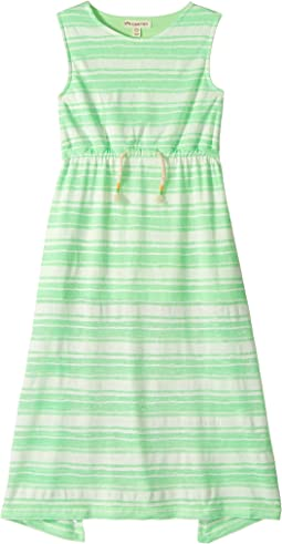 Komak Maxi Dress (Toddler/Little Kids/Big Kids)