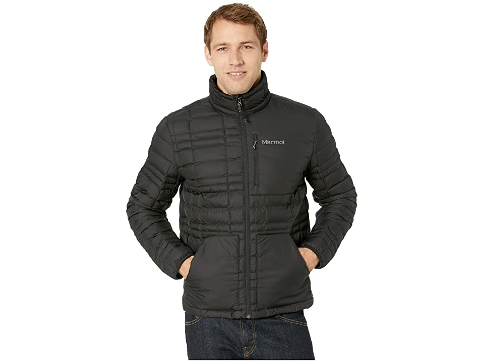 Marmot Istari Featherless Jacket (Black) Men