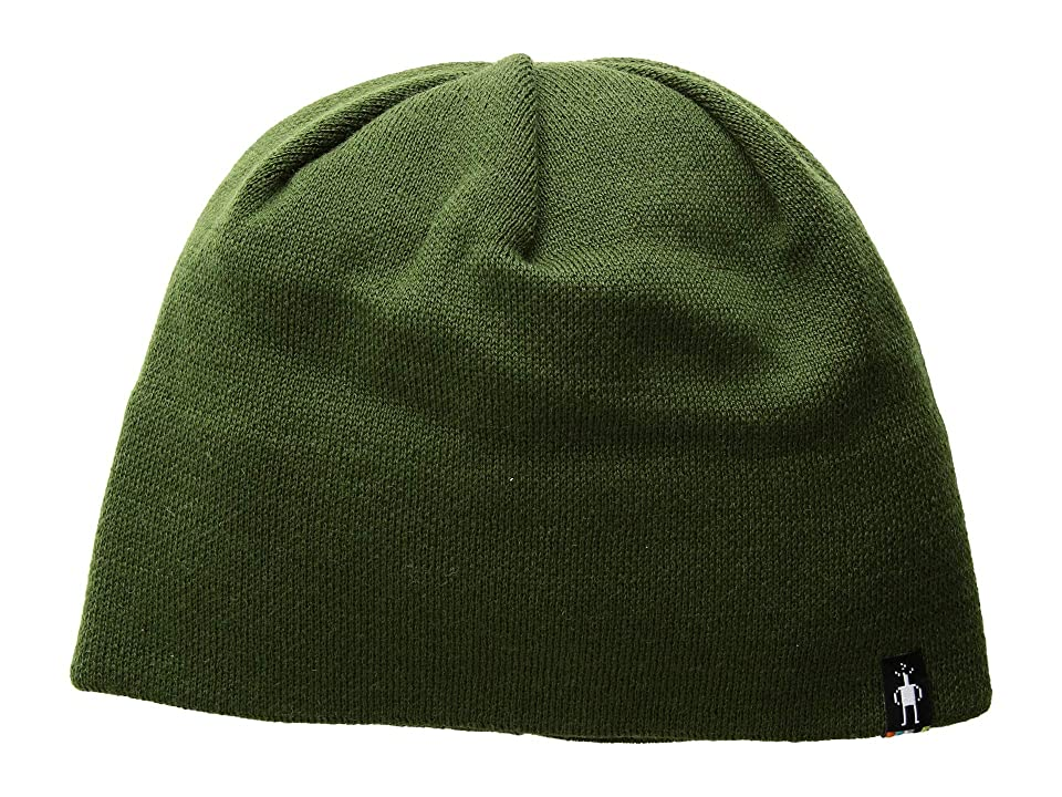 Smartwool The Lid Hat (Chive) Beanies