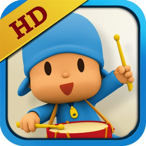 Talking Pocoyo Free HD
