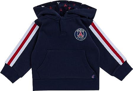 Paris Saint Germain - Felpa PSG, collezione ufficiale 3 mesi ...