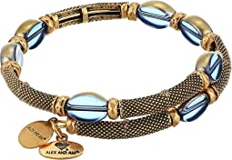 Alex and Ani - Warrior Wrap Bracelet