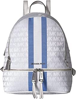 51e290fb3658 Michael michael kors beacon small backpack | Shipped Free at Zappos