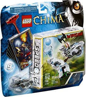 LEGO Chima Ice Tower (70106)