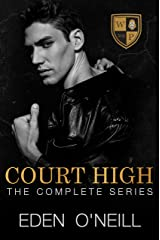 Court High: The Complete Series (English Edition) Format Kindle