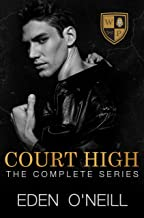 Court High: The Complete Series (English Edition)