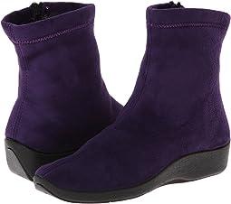Violet Suede