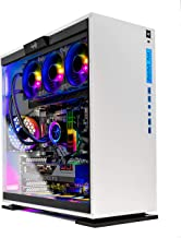 Skytech Omega Gaming PC Desktop - Intel Core-i9 10900K 3.7GHz, RTX 3090 24GB, 32GB 3600 RGB MEM, 1TB NVME, Z490 Motherboar...