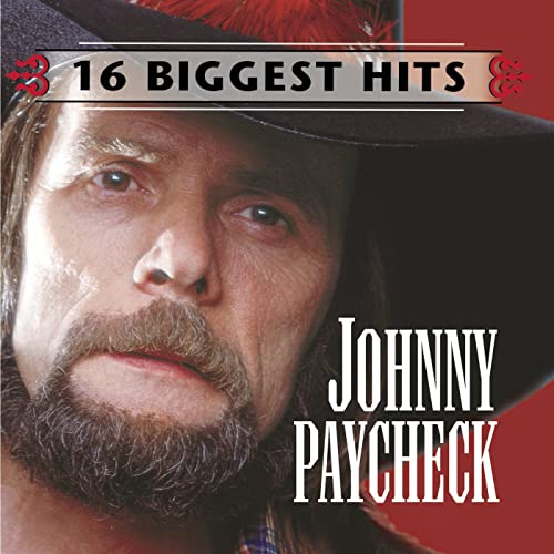 11 Months And 29 Days Von Johnny Paycheck Bei Amazon Music Amazonde