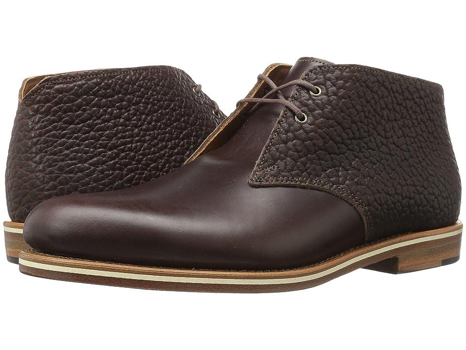 HELM Boots Pete (Brown) Men