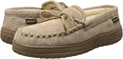 Old Friend - Cloth Moccasin