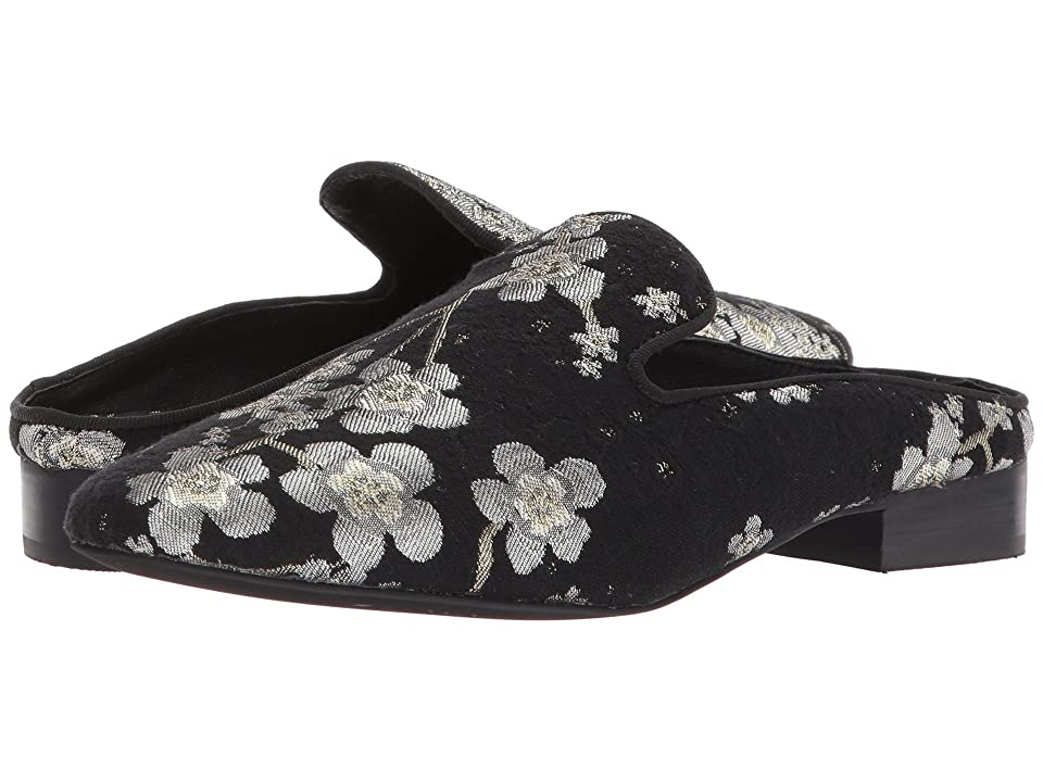 Sol Sana Rocco Loafer Slide (Floral) Women