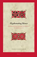 Hyphenating Moses: A Postcolonial Exegesis of Identity in Exodus 1:1-3:15 (Biblical Interpretation)