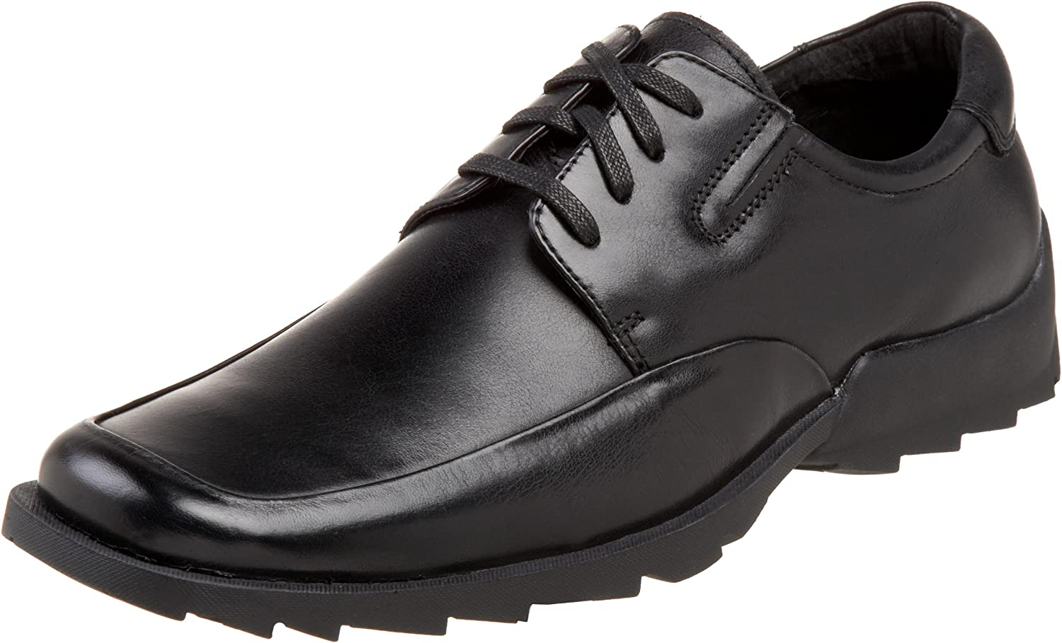 Kenneth Cole REACTION Men's On The Scale Oxford
