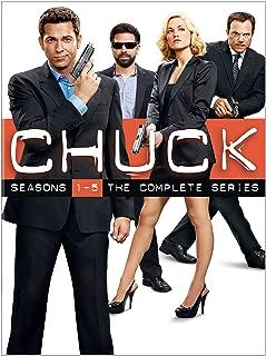 Best chuck watch series online Reviews