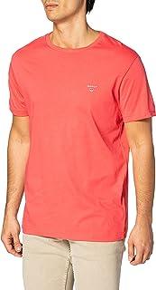 GANT Men's Original Ss T-Shirt