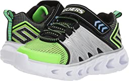 SKECHERS KIDS Hypno Flash 2.0 90585L Lights (Little Kid/Big Kid)