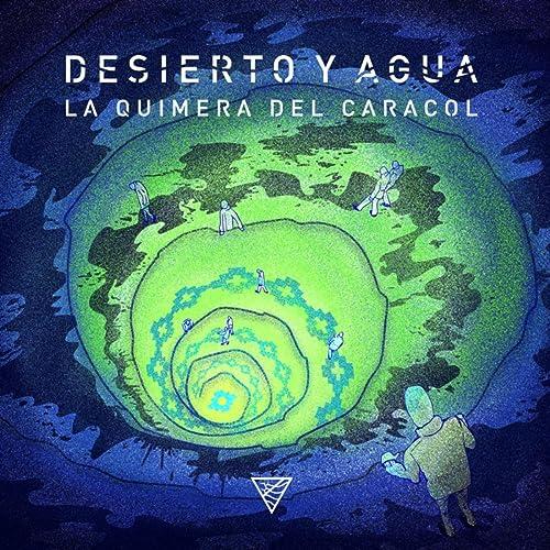 En la Pecera by Desierto y Agua on Amazon Music - Amazon.com