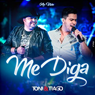 Me Diga (Ao Vivo) - Single