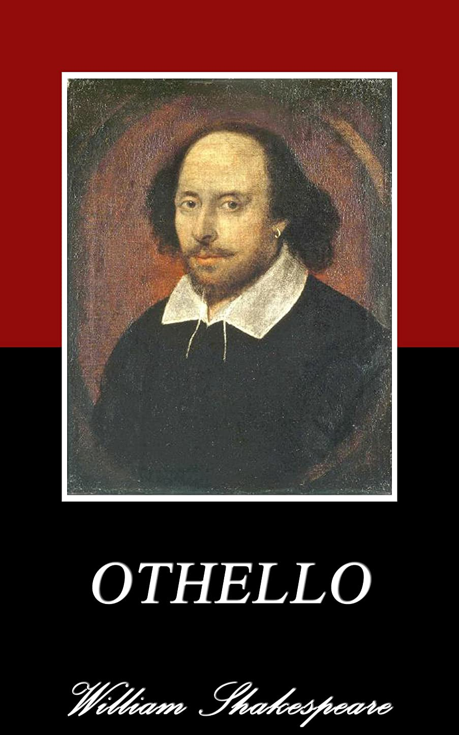 金銭的な分散不正確OTHELLO (Annotated) (English Edition)