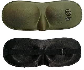 غطاء العين خامات متعددة متعدد الالوان مجسم -للجنسين