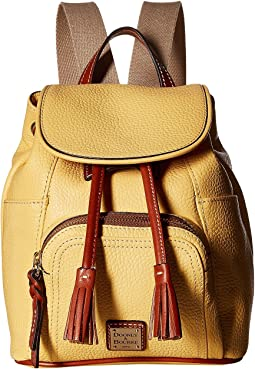 Dooney & Bourke - Pebble Small Murphy Backpack