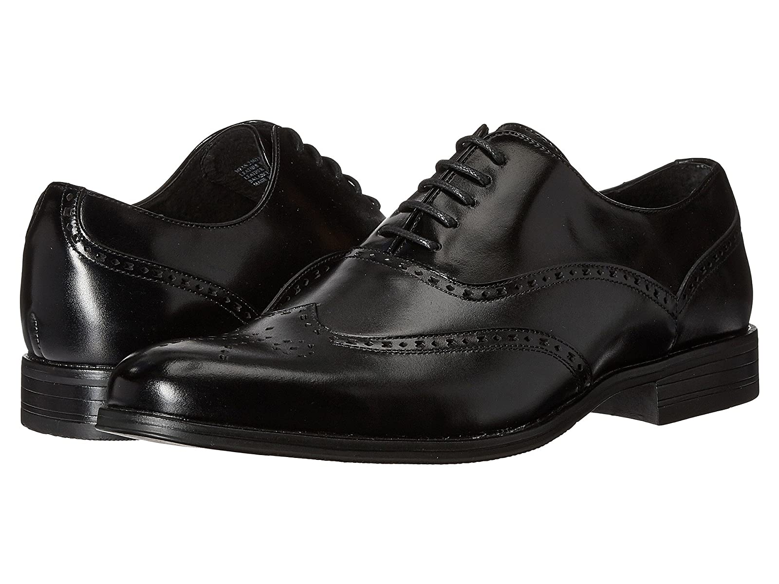Stacy Adams Stockwell Wingtip OxfordCheap and distinctive eye-catching shoes