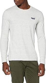 Superdry Men's Ls Top Shirt