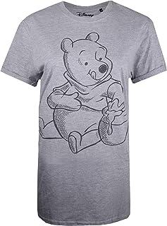 718ea8789 Amazon.co.uk: Disney - Tops, T-Shirts & Blouses / Women: Clothing