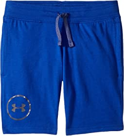 MVP Knit Shorts (Big Kids)