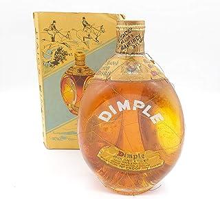 "Haig""s Dimple 1950s Scotch Whisky spring cap"