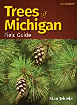 Trees of Michigan Field Guide (Tree Identification Guides) PDF