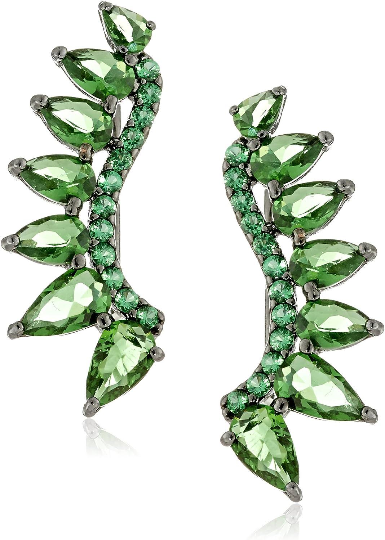 nOir Jewelry Ashton Ear Cuffs