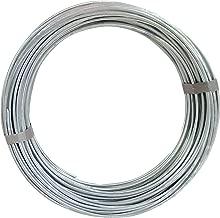 OOK 50140 9 Gauge, 50ft Steel Galvanized Wire (2)