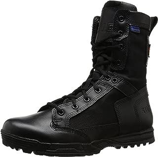 5.11 Tactical Skyweight Waterproof Side Zip Boot,Black,11.5 W