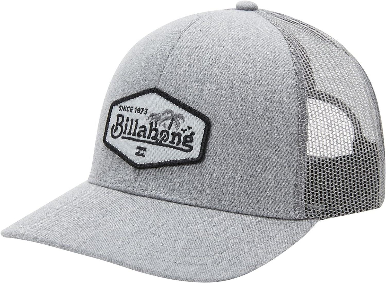BILLABONG Walled - Gorra de béisbol Hombre