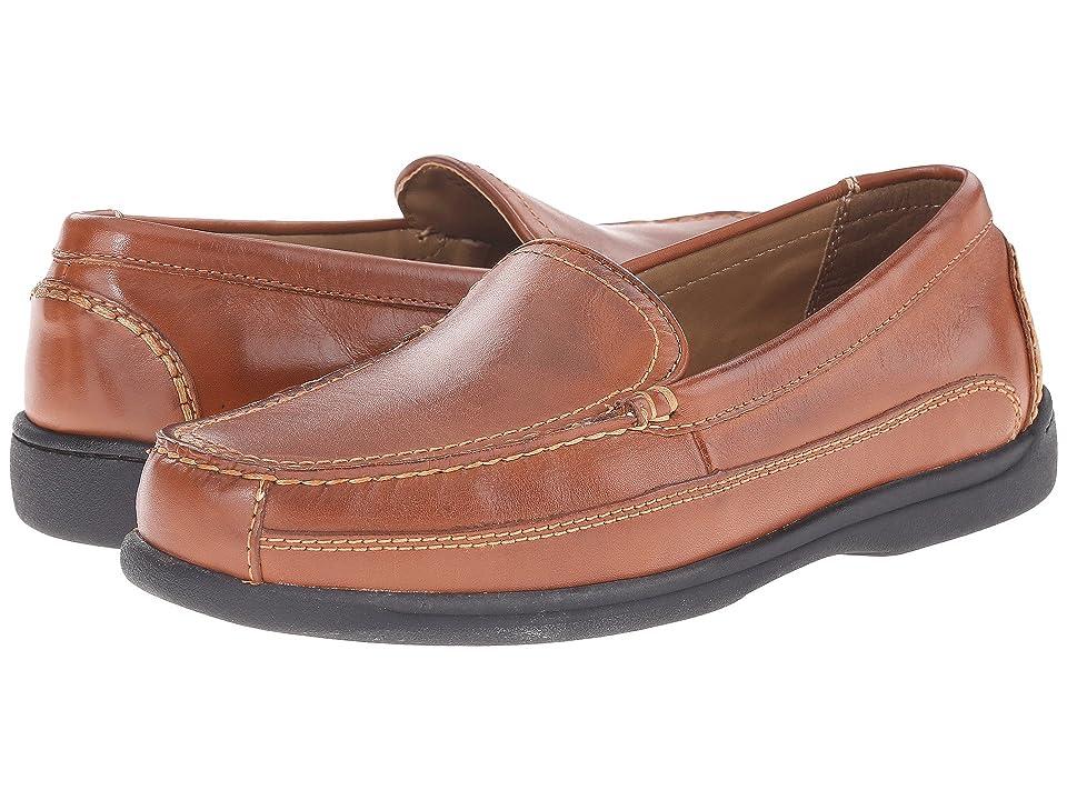 Dockers Catalina (Saddle Leather) Men