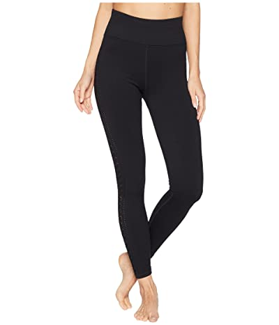 FP Movement Enlighten Seamless Leggings (Black) Women