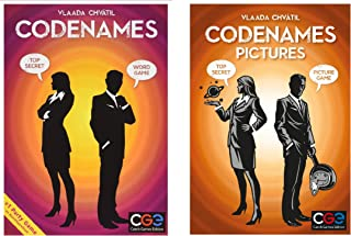 Best codenames pictures or words Reviews