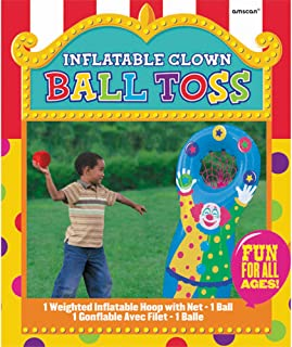 clown ball game