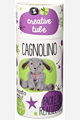 Costruisci il tuo cagnolino. Creative tube. Ediz. a colori. Con gadget Turtleback