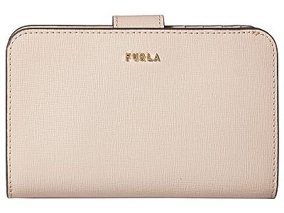 Furla Babylon Medium Zip Around (Dalia) Handbags
