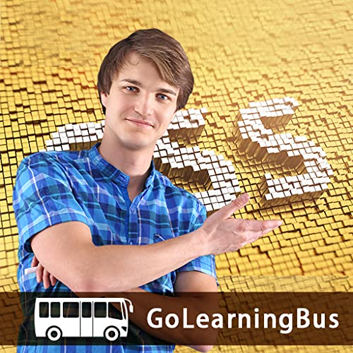 Learn CSS - by GoLearningBus