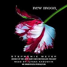 new moon audiobook full