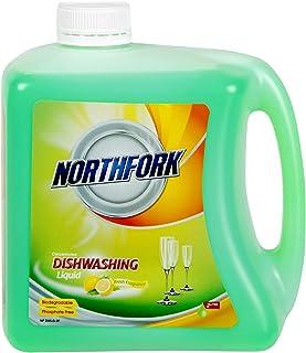 NORTHFORK 631013800 Dishwashing Liquid 2L
