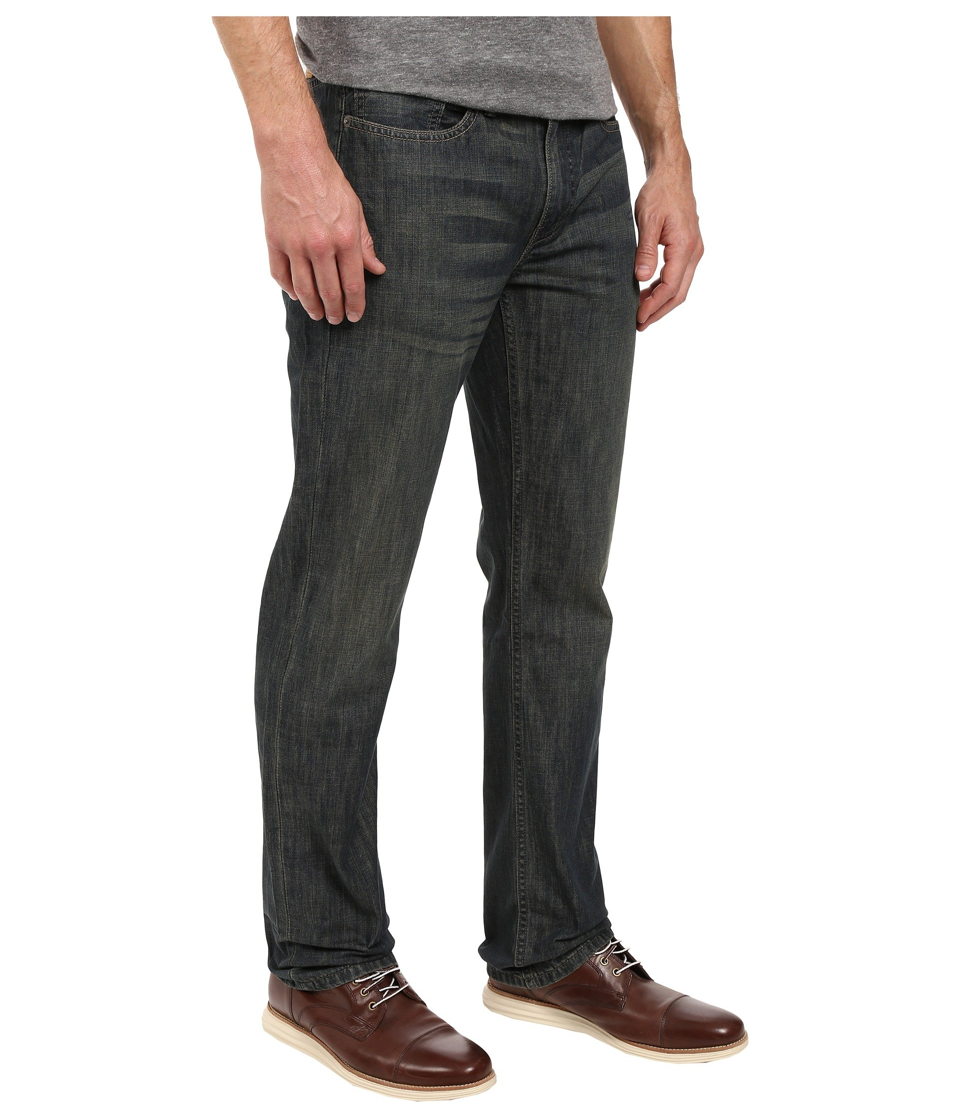 Straight Rush 514™ Levi's® Dirt Mens wqZY7FX