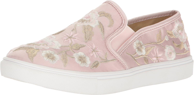 Betsey Johnson Womens Sb-esme Fashion Sneaker